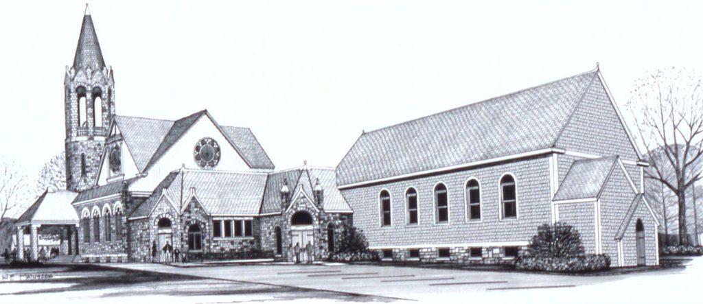 First Baptist Church Of Ballston Spa