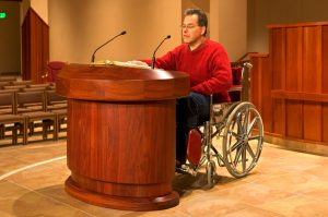 Is Your Church Accessible?