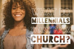 Where are the Millennials?