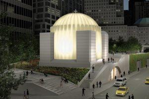 Santiago Calatrava's design process
