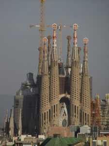 Sagrada Familia enters final phase of construction