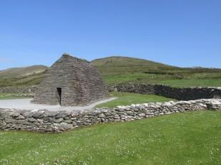 Gallarus Oratory, Dingle Peninsula