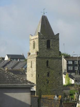 St. Multose Church, Kinsale