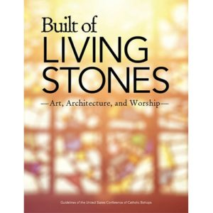 "New webinar series on ""Built of Living Stones"""