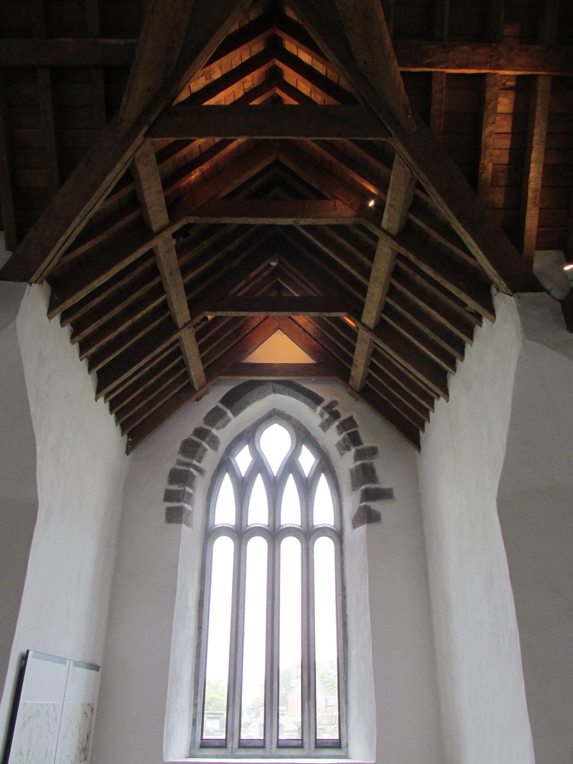 Ardfert Cathedral Visitor Centre