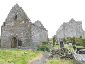 Ardfert Cathedral site