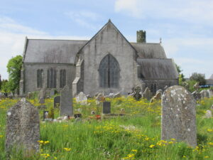 St. Colman's Cathedral, Cloyne
